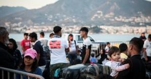 Σεμινάριο για την ένταξη προσφύγων από το Δήμο Ηρακλείου και την Ύπατη Αρμοστείας του ΟΗΕ