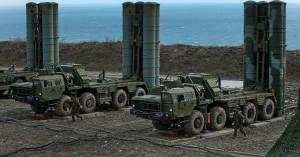 Και δεύτερη συστοιχία S-400 απέκτησε η Τουρκία – Πότε θα ενεργοποιηθεί