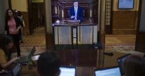 Στις κάλπες πάλι η Ισπανία, τέσσερις μήνες μετά τις εκλογές
