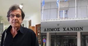 Γιάννης Σαρρής: Τα υπονοούμενα περί πλάγιας συνεργασίας δεν μας αφορούν