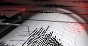 Ισχυρός σεισμός στα Χανιά - Ακολούθησαν μετασεισμοί