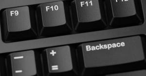 Τι κάνουν τα πλήκτρα F στο keyboard