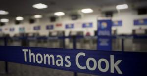 «Σεισμός» 7 Ρίχτερ η πτώχευση της Thomas Cook και για την Κρήτη