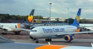 Αγωνία στην Κρήτη για την Thomas Cook: To 80% των ξενοδοχείων έχει συνεργασία
