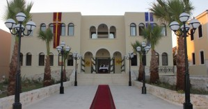 Έναρξη λειτουργίας Σχολής Αγιογραφίας στο Τσατσαρωνάκειο με νέο τμήμα
