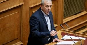 Παρέμβαση του Σωκράτη Βαρδάκη για τα δάνεια του ΟΕΚ