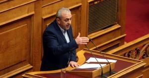 Συζητήθηκε στην Βουλή η ερώτηση Βαρδάκη για το νέο δικαστικό μέγαρο Ηρακλείου