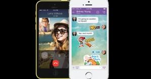 Viber: Δημιουργήστε τα δικά σας αυτοκόλλητα!