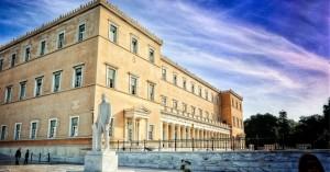 Υπόθεση Novartis: Έφτασε στη Βουλή η δικογραφία