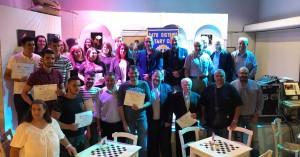 Ο Ροταριανός Όμιλος Ηρακλείου βραβεύει τους μαθητές των Εσπερινών Λυκείων