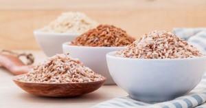 Η διατροφική αξία στο καστανό ρύζι