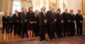 Κυβέρνηση Μητσοτάκη: Παλιά Δεξιά με νέο προσωπείο