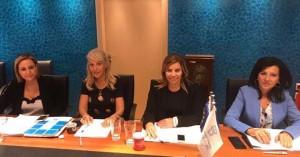 Συνεδρίασε το ΔΣ της ΕΕΔΕΓΕ-Το ΕΒΕΧ εκπροσώπησε το μέλος του ΔΣ του φορέα Ασπασία Λουπάκη