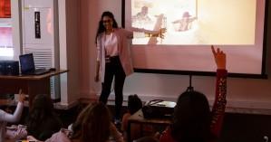 Πλήθος εργαστηρίων για σχολεία και Master Classes ενηλίκων στο  7ο Φεστιβάλ Κινηματογράφου