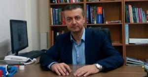 Ο Δημήτρης Αγαπίου νέος Υποδιοικητής της 7ης Υ.ΠΕ Κρήτης