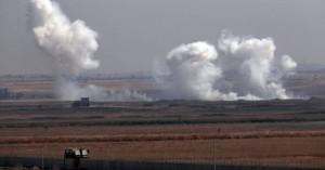 Μανμπίτζ: Η Ρωσία υποστηρίζει ότι η πόλη έχει καταληφθεί από τον Άσαντ