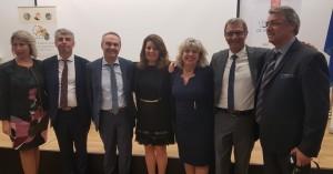 Γενική Συνέλευση της Ένωσης Ευρωπαϊκών Περιφερειών και Παραγωγών AREPO στις Βρυξέλλες
