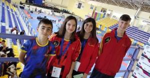 Σε διεθνές τουρνουά στη Χαλκίδα ο ΑΣ Κρήτες