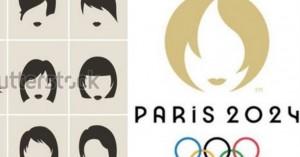 Γαλλία: Διχάζει το λογότυπο των Ολυμπιακών Αγώνων του 2024 που θα διεξαχθούν στο Παρίσι