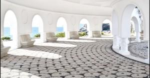 Ο μοντερνισμός στην αρχιτεκτονική της Μεσογείου - Φωτογραφίες της Bruna Biamino