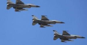 Ελληνικά F-16 πέταξαν στην Κύπρο χωρίς να γίνουν αντιληπτά από τουρκικά ραντάρ