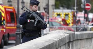 Ετοίμαζαν «11η Σεπτεμβρίου» στη Γαλλία - Σύλληψη υπόπτου για τρομοκρατικό χτύπημα