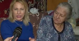 Η γιαγιά με τα τερλίκια τα «έβαλε» με επίδοξο ληστή και… νίκησε