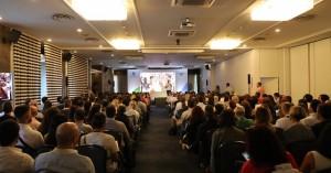 Πάνω από 300 επιχειρήσεις συμμετείχαν στη δωρεάν ημερίδα της Cosmote στο Ηράκλειο