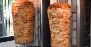 Κατασχέθηκαν 250 κιλά γύρου κοτόπουλου λόγω σαλμονέλας