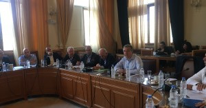 Oμόφωνο ψήφισμα στην ΠΕΔ Κρήτης για ενεργειακό, αντισταθμιστικά, Λινοπεράματα, Δαμάστα