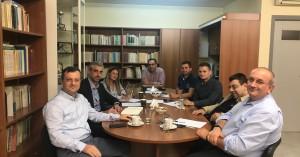 Συνεργασία ΟΕΕ/ΤΑΚ με Ελληνικό Μεσογειακό Πανεπιστήμιο (ΕΛ.ΜΕ.ΠΑ.)