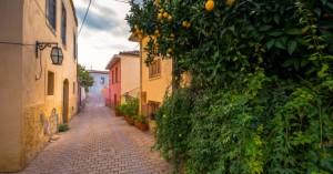 Ένα από τα ομορφότερα χωριά βρίσκεται στην Κρήτη