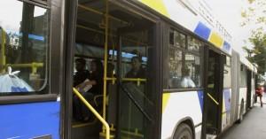 Πρόστιμα σε επιβάτες και οδηγούς στα Χανιά για μη χρήση μάσκας