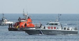 Θρίλερ στα Ν. Μουδανιά: 40χρονος βρέθηκε νεκρός στο κατάστρωμα κατασχεμένου πλοίου