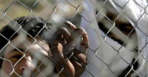 Σάμος: Σε δομές στην ενδοχώρα αναμένονται να μεταφερθούν σήμερα 700 αιτούντες άσυλο