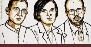 Στους Μπανερτζί, Ντάφλο και Κρέμερ το Νόμπελ Οικονομίας για το 2019