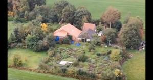 Ολλανδία: Η αστυνομία ανακάλυψε οικογένεια που ζούσε κρυμμένη για χρόνια σε ένα αγρόκτημα