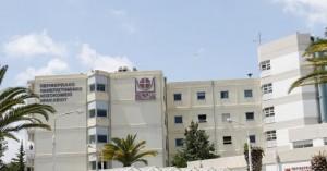 Κρούσμα κορωνοϊού στην Ορθοπεδική Κλινική του ΠΑΓΝΗ - Αναβάλλονται τα χειρουργεία