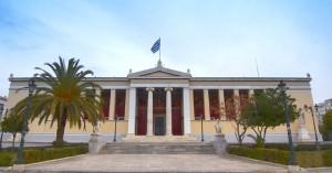 Χανιώτης ανάμεσα στους δεκατέσσερις Έλληνες πανεπιστημιακούς με την μεγαλύτερη επιρροή