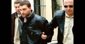 Σε τέσσερις φορές ισόβια καταδικάστηκε ο Κώστας Πάσσαρης