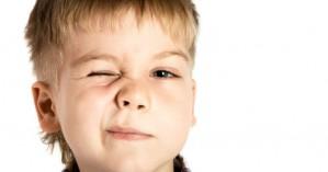 Τι πρέπει να γνωρίζουμε για τα τικ στα παιδιά