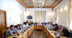 Συνεδριάζει την Τετάρτη το Περιφερειακό Συμβούλιο