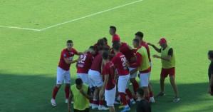 Ηττα στη Λιβαδειά με 1-0
