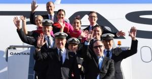 Ιστορική πτήση: 19 ώρες non stop, από τη Νέα Υόρκη στο Σίδνεϊ - Γιατί έγινε