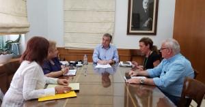 Περιφέρεια Κρήτης: Έπεσαν οι υπογραφές για την Στέγη Ανηλίκων Ηρακλείου