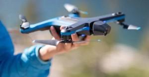 Το αυτόνομο drone που μπορεί να πετάξει κι ένα παιδί… 3 χρονών