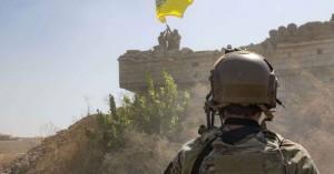 Οι Αμερικάνοι αποχωρούν από τη Β. Συρία και… αφήνουν πίσω τους συντρίμμια