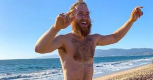 Τραγουδιστής διέσχισε την Αμερική με τα πόδια - Περπάτησε 4.588 χλμ. για τον dj Avicii
