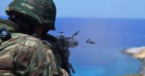Ανακοίνωση Λιμεναρχείου Ρεθύμνου λόγω στρατιωτικών βολών