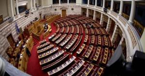 Βουλή: Με 163 ψήφους η επαναφορά της ενισχυμένης αναλογικής